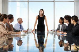 kadınlar ve karar alma süreci