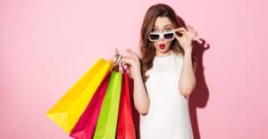 alışveriş festival