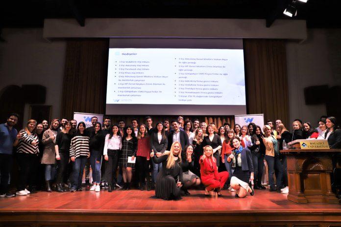 Wtech, Üniversite Öğrencilerine Uzmanlaşma ve İş İmkanı Sunuyor