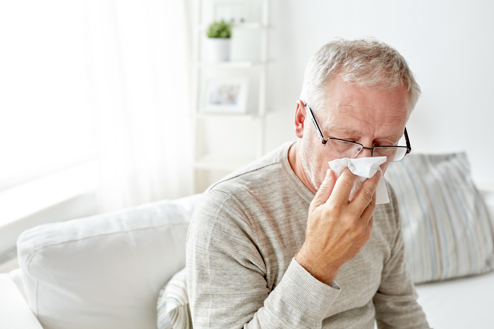 En Çok Yaşlı ve Kronik Hastalar İhtiyaç Duyuyor