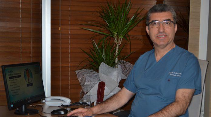 Erken Yakalanan Prostat Kanserinden İki Saat İçinde Kurtulmak Mümkün