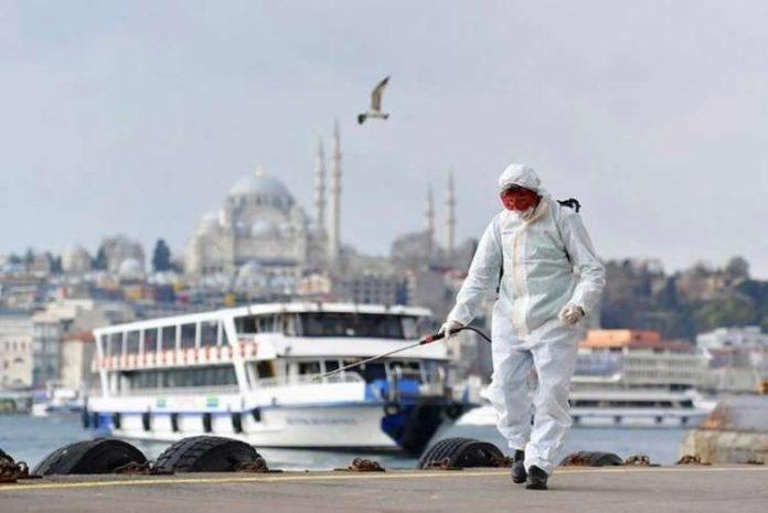 İşte Türkiye'nin Normalleşme Planı! 4 Mayıs'ta Başlıyor, 4 Aşamada Bitecek