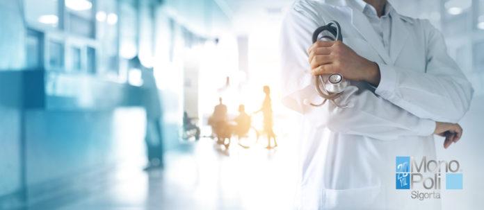 Korona Virüs İş Kazası Mı Meslek Hastalığı Mı?