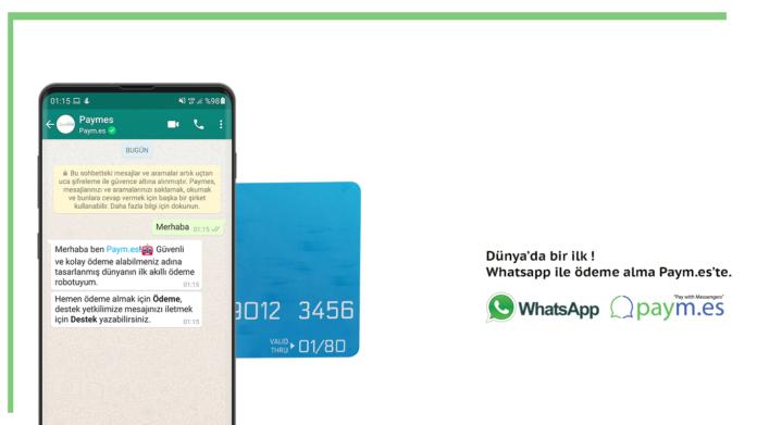 Sosyal Ticarette WhatsApp Dönemi Başladı