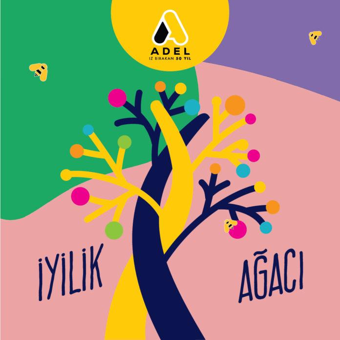 23 Nisan'ın 100. Yılında Çocuklara Özel İyilik Ağacı Ormanı!