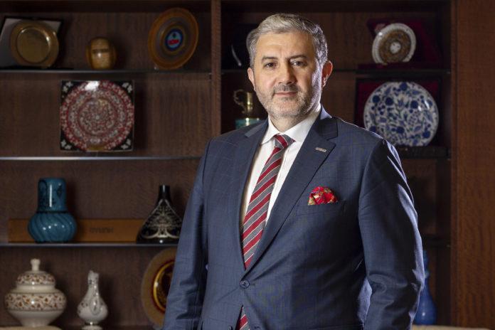 MÜSİAD Başkanı Kaan'dan RamazanAyında Yardımlaşma Çağrısı
