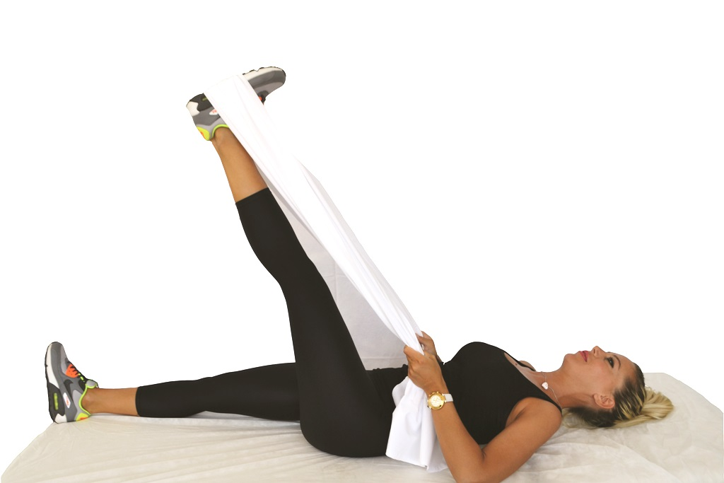 Omurganızı Korumak İçin Evde Yapabileceğiniz 4 Egzersiz