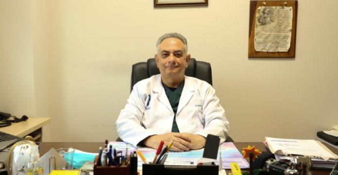Prof. Dr. Özdel, Covid-19'un Psikolojik Yönünü Ele Aldı