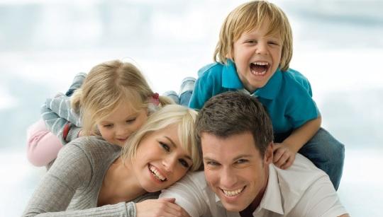 Aile bireyleri tekrar bir arada yaşamayı öğrenecek