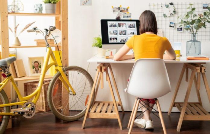 Evden mi Çalışıyorsunuz? İşte Size Veriminizi Artıracak 10 Tüyo!