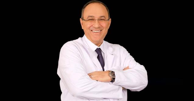 Göğüs Hastalıkları Uzmanı Prof. Dr. Bülent Tutluoğlu, korona günlerini anlatıyor Tedavi ederken, koronavirüse yakalanan Prof. Dr. Bülent Tutluoğlu 1 ay sonra taburcu oldu