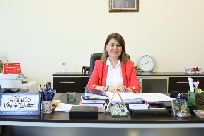 Prof. Dr. Baltacı, Sosyal İzolasyon Sürecini Çeşitli Yönleriyle Değerlendirdi