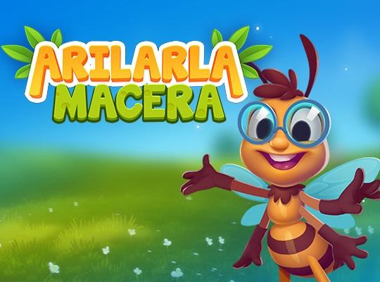 Arilarvarsa.org Sitesi Yepyeni Oyun ve İcerikler