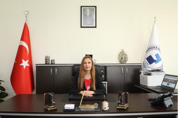 Dekan Prof. Dr. ozkan'dan 'Hemsireler Gunu' Mesajı