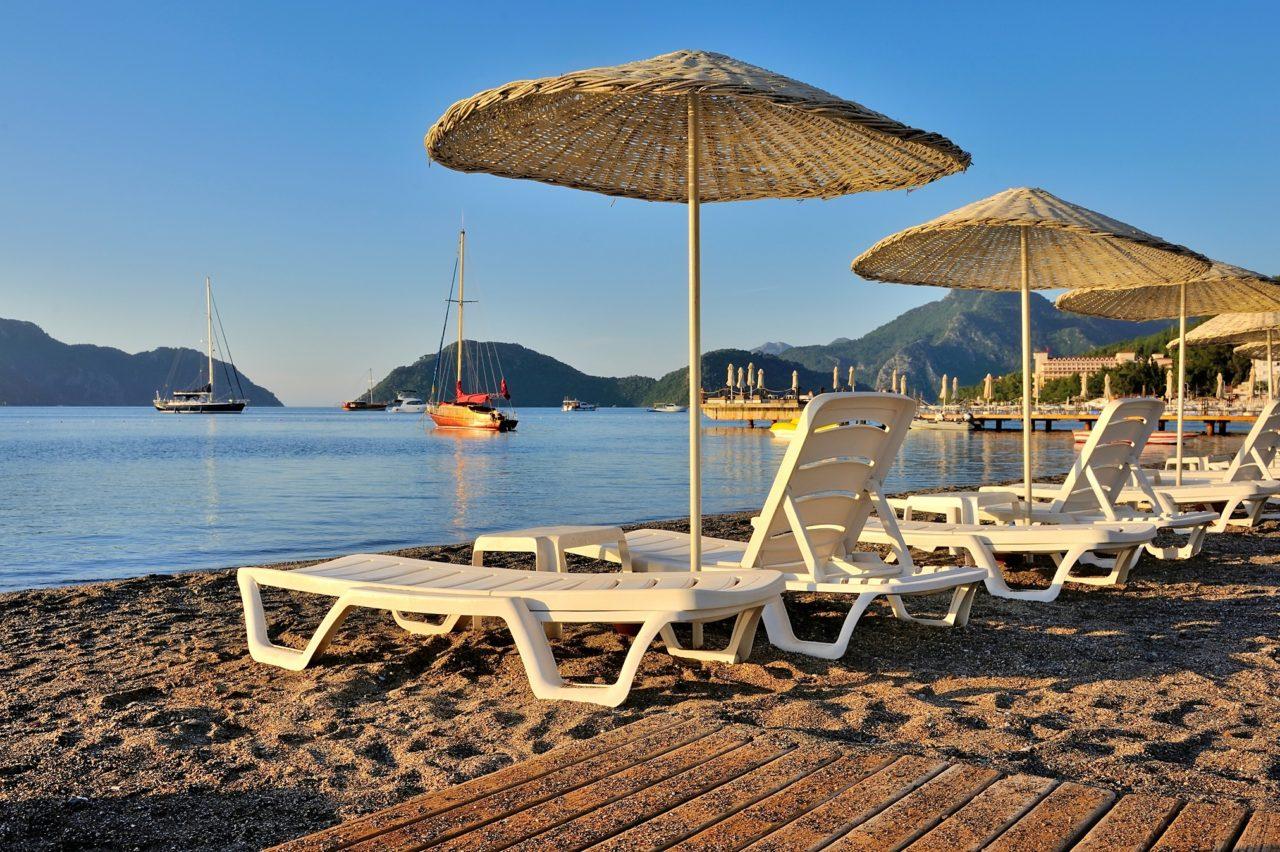 Ege ve Akdeniz Bolgelerini Ziyaret Etmeyi ozledik