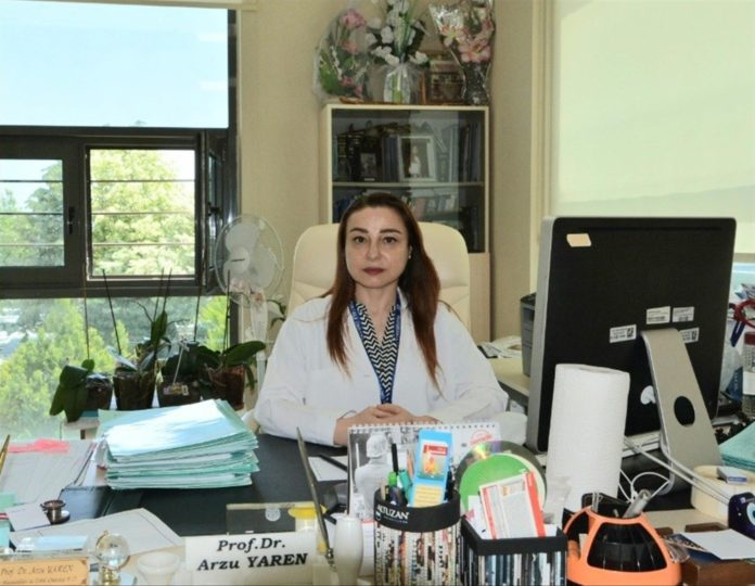 Koronavirus Doneminde Kanser Hastalarının Dikkat Etmesi Gerekenler