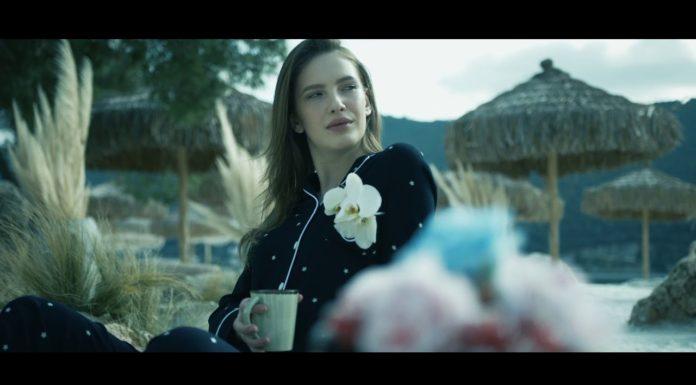 Moda Gözüyle Çekilen Lujo Hotel Reklamı Çok Beğenildi...