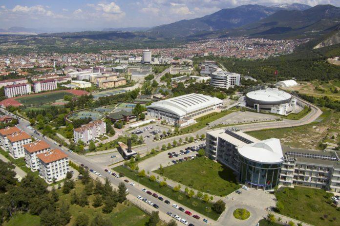 Pamukkale Üniversitesi 'nin Projeleri TÜBİTAK Desteği Aldı