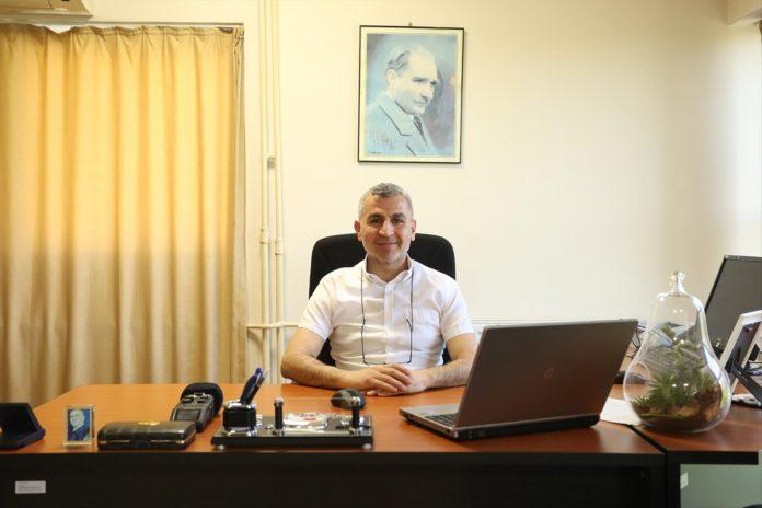 Prof. Dr. Cevis, Covid-19'un Ekonomi Üzerine Etkisini Degerlendirdi