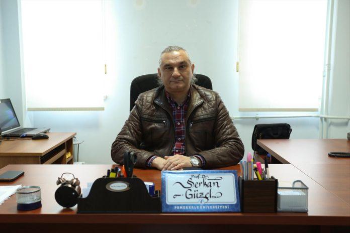 Prof. Dr. Serkan Guzel