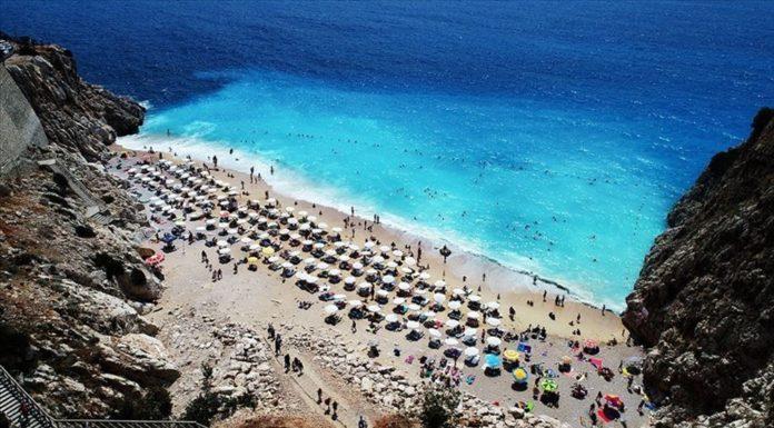 Turizmde Canlanma İc Pazar İle Baslayacak