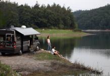 Avis Caravan İle Yeni Donem Tatil Deneyimi
