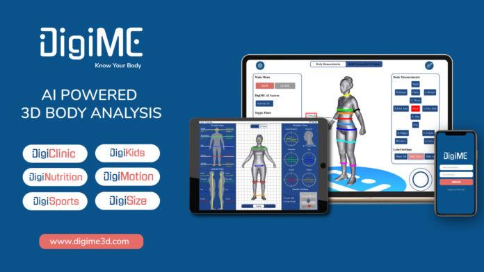 DigiME_3D_Body_Analysis_Startup_Girisim_AI_Invest_Health_HealthTech_Digime3D_Tarvenn_VenturesDigiME_3D_Body_Analysis_Startup_Girisim_AI_Invest_Health_HealthTech_Digime3D_Tarvenn_Ventures