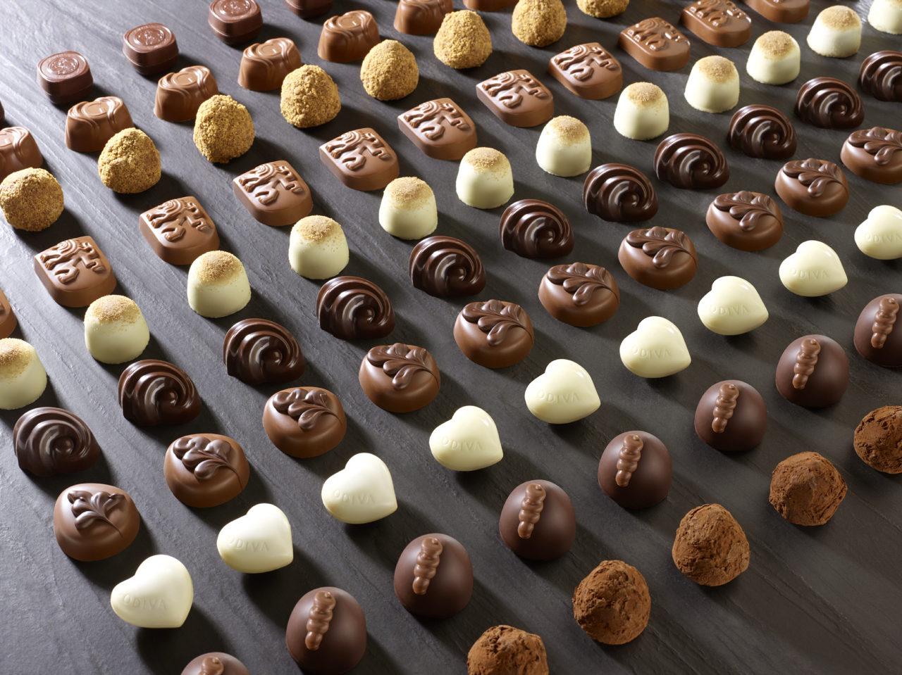 Godiva, cikolatanin Verdigi Mutluluk Hissini İkiye Katliyor
