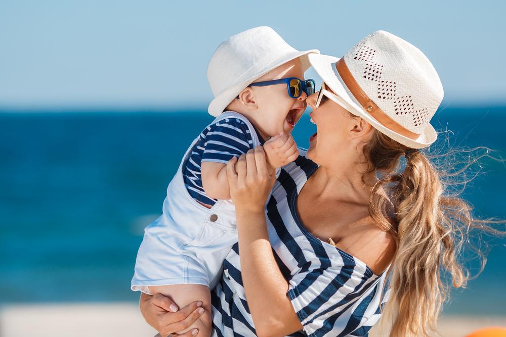 Yeni Normalde cocuklu Ailelere 10 Tatil Kurali
