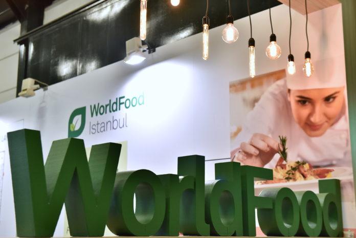 Yeni Norml Fuarcılık 28. Worldfood İstanbul