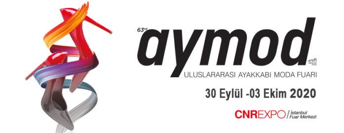 AYMOD Fuari Ayakkabi Sektorunu Bir ust Seviyeye Tasiyacak