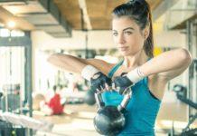 Kadinlarin Yuzde 65'i Duzenli Spor Yapmiyor 1