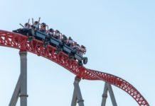 Dunya Roller Coaster Gunu dunya devleriyle kutlanacak