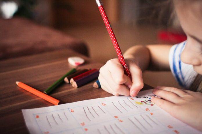 El ile Yazmak, cocukları Neden Daha Akilli Yapiyor