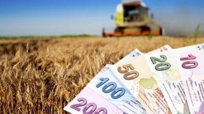 Çiftçiye Müjde Karar, Bir Yıl Ertelendi