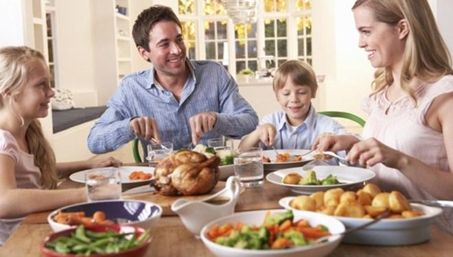 Araştırma: Akşam Yemeğini Atlamak Obeziteye Neden Oluyor